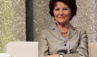 Kiepski styl żony prezydenta - DZIENNIK ocenia jej program