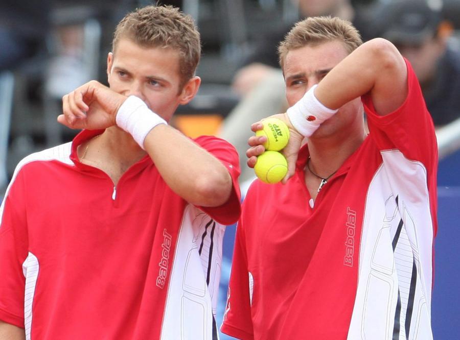 Polski debel czwartą parą ATP \
