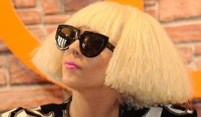 Lady Gaga o swoich muzycznych ulubieńcach