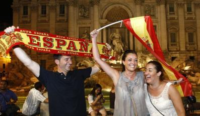 Nie ma się z czego cieszyć. Hiszpanię dotknęła plaga pluskiew