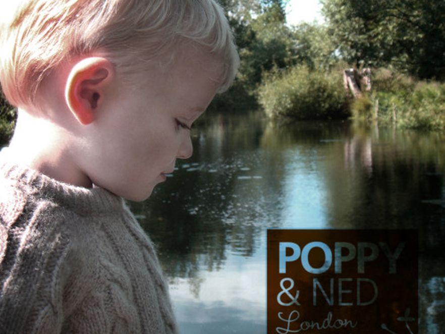 Poppy&Ned