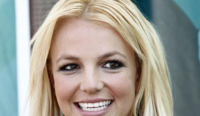 Britney znów na topie