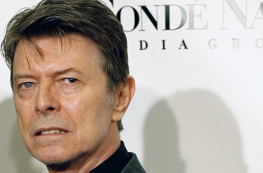 Dawid Bowie doczekał się albumu \