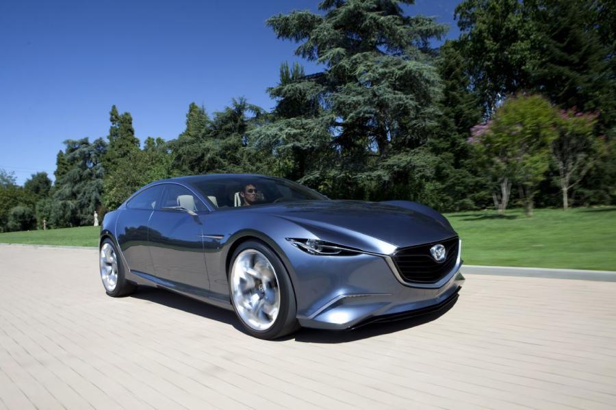 Mazda wciska gaz! Japończycy wprowadzają przełomową technologię