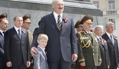 Ludzie białoruskiego prezydenta przepuszczają przez Polskę pieniądze z działalności przestępczej