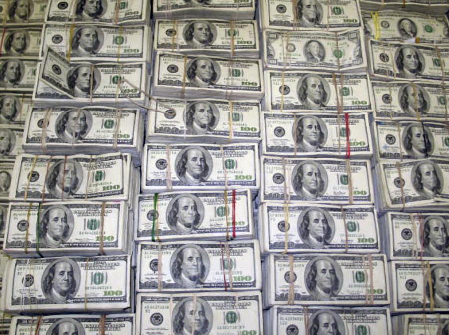 Pieniądze - niezbędny element naszego życia