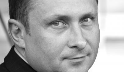 Kamil Durczok w DZIENNIKU: Teatr cieni Platformy