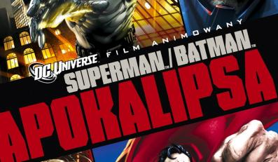 Superman/Batman: Apokalipsa