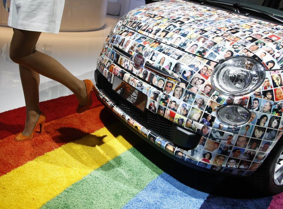 Pakt podpisany! Fiat i Suzuki zawarły nowe porozumienie – chodzi o silniki.