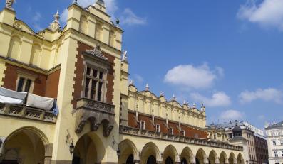 W Krakowie będzie druga tura wyborów prezydenta miasta