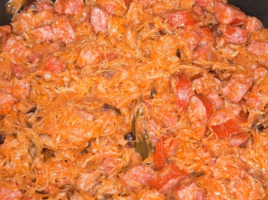 Przez Zoladek Do Tozsamosci Czyli Xix Wieczna Kuchnia Polska