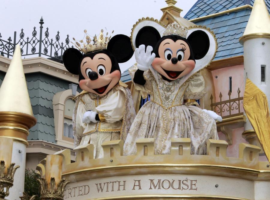 Wielki przekręt w Disneylandzie. Milionowe straty na biletowych oszustwach