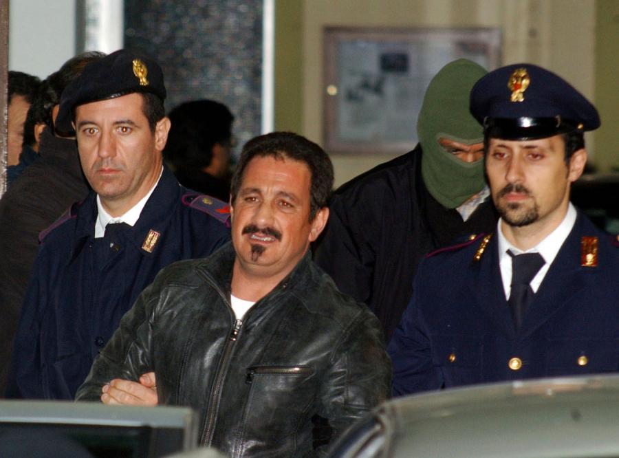 Znamy zarobki sycylijskich mafiozów