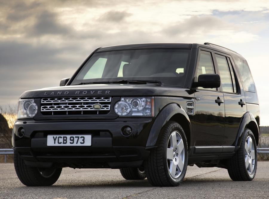 Kulom się nie kłania! Oto nowy Land Rover dla prezydenta!