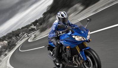 8. Motocyklowy Zlot Gwiaździsty na Jasnej Górze