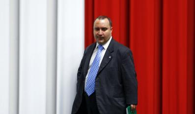 Gosiewski: Niech Zalewski odda mandat poselski