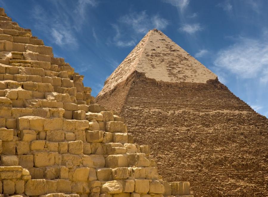 Egipt otwiera zabytki i zaprasza turystów