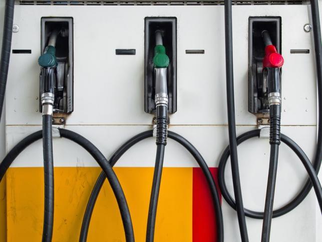 Jak bar stał się stacją benzynową, a olej roślinny napędowym
