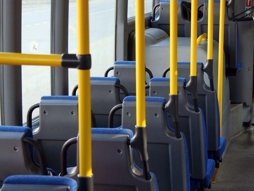 Liczba pasażerów systematycznie spadała, a ceny biletów rosły