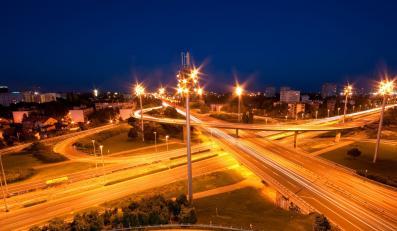 Rząd wybudował kilkanaście kilometrów autostrad