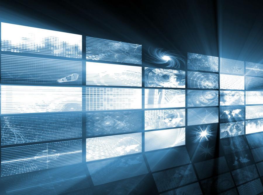 Cyfrowa TV miesza w eterze