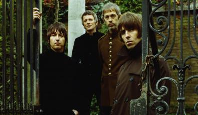 Beady Eye – jeden Gallagher i spółka