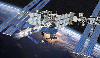 Międzynarodowy Stacja Kosmiczna