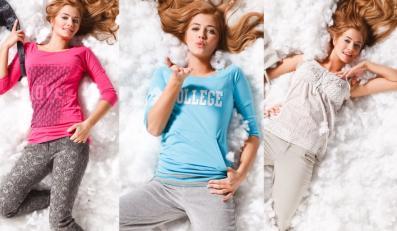 Miss Polonia 2010 twarzą marki Moodo
