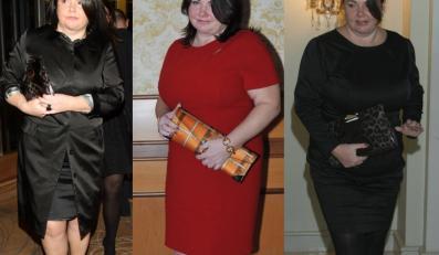 Elegancja w rozmiarze XL - styl Katarzyny Niezgody