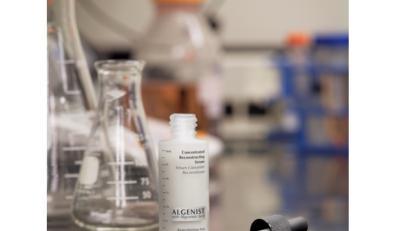 Kwas alguronowy zrewolucjonizuje rynek preparatów przeciwzmarszczkowych