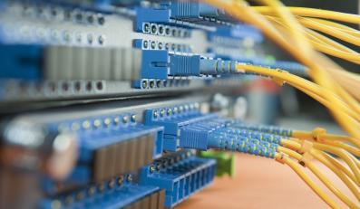 Serwer - zdjęcie ilustracyjne