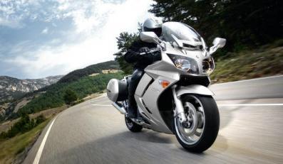 Nowa Yamaha w rozliczeniu za używaną. Pierwsza rata z głowy?