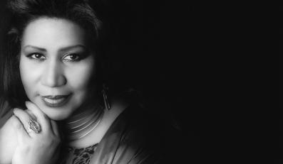 Królowa soulu Aretha Franklin