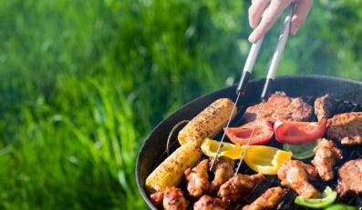 Odpowiednio przygotowany grill to warunek smacznej i zdrowej potrawy