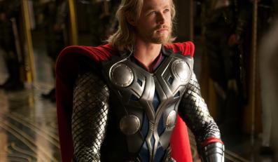 Thor, Iron Man i Kapitan Ameryka razem na ekranie