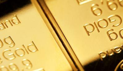 Złoto nie jest już bezpieczną przystanią