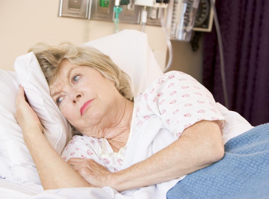 U połowy chorych na cukrzycę chorobę wykrywa się, gdy są powikłania