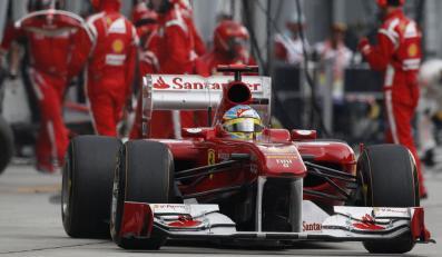 GP Bahrajnu odbędzie się 30 października