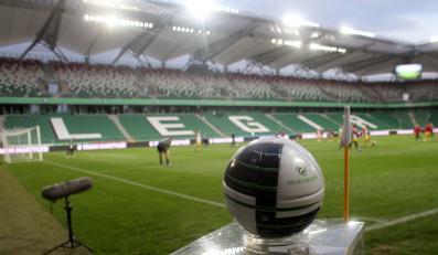 Kadra zagra z Francją na stadionie Legii?