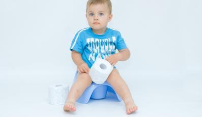 Prawie każde dziecko do 5. roku życia ulega zakażeniu rotawirusami