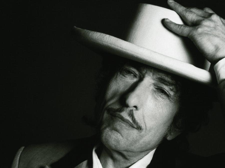 Bob Dylan uhonorowany Medalem Wolności