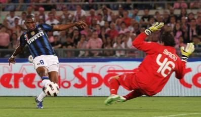 Piłkarze Interu Mediolan zdobyli Puchar Włoch