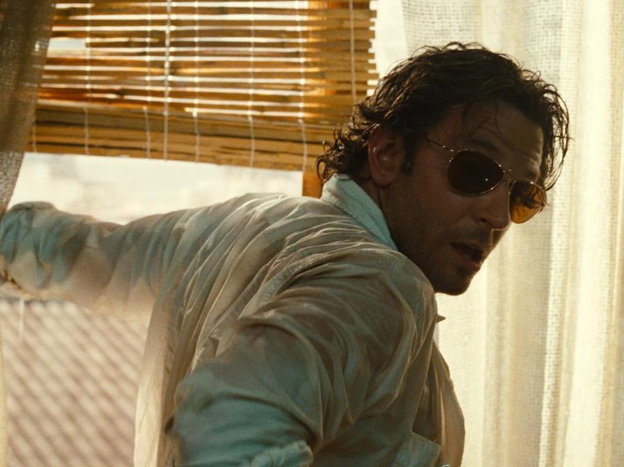 Bradley Cooper w filmie \