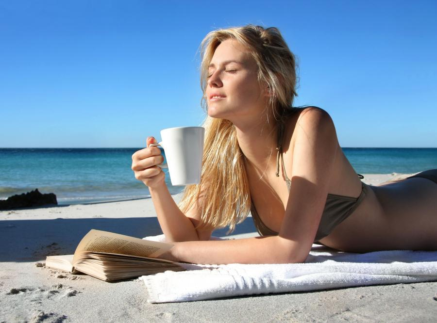 Wybierasz się na wakacje do ciepłych krajów? Uważaj, Twoja inteligencja może na tym ucierpieć