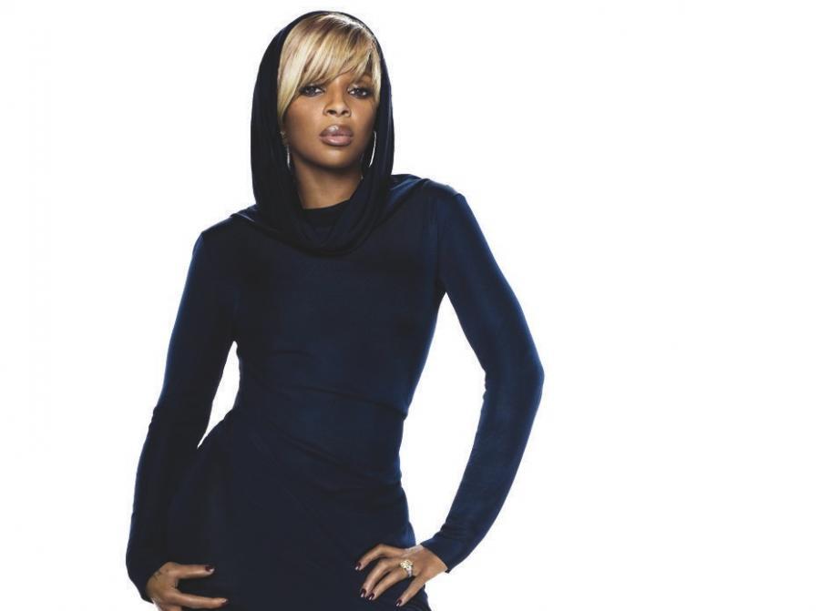 Mary J. Blige kontynuuje swoją podróż