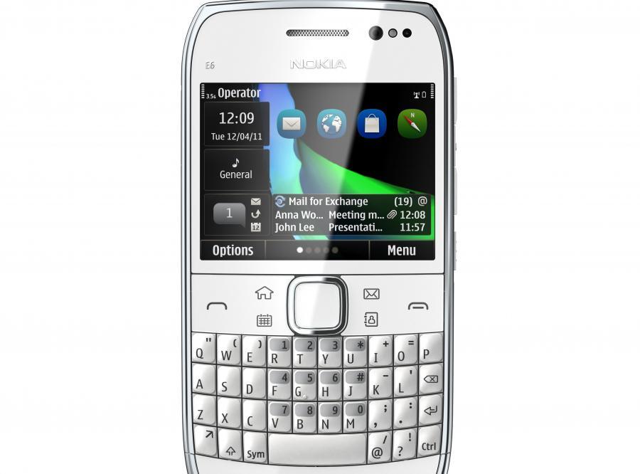 Nowa, biznesowa Nokia