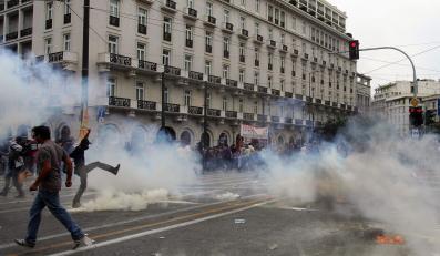 Grecja dostanie kolejne miliardy euro. Warunki są ostre