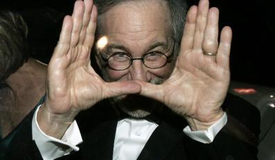 Steven Spielberg zatęsknił za dinozaurami