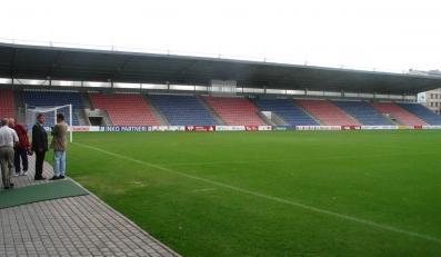 Stadion Skonto Ryga