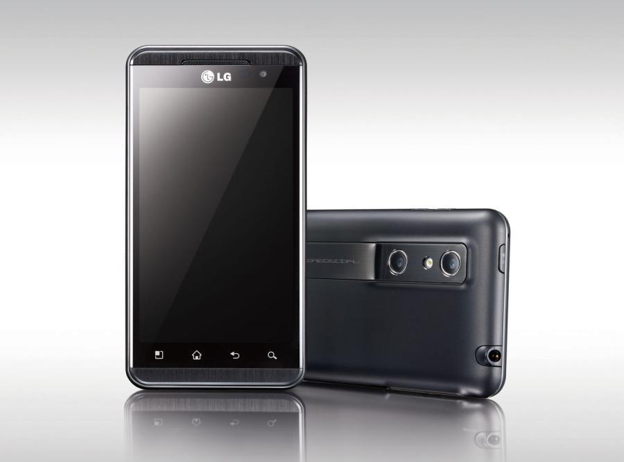 Rewolucja od LG. Smartfon, jakiego jeszcze nie było